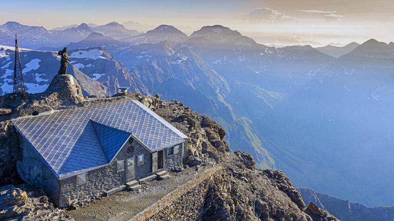 Le vette più amate dagli escursionisti in Valle di Susa