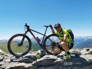 Marco Raimondo - Accompagnatore cicloturistico