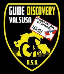 Logo Guide Discovery ValSusa