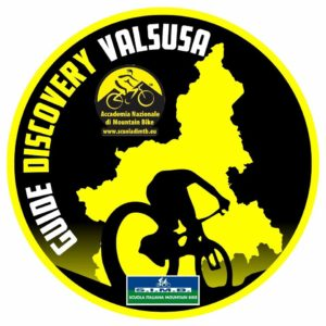 Guide Discovery Valsusa - ebike e mountain bike