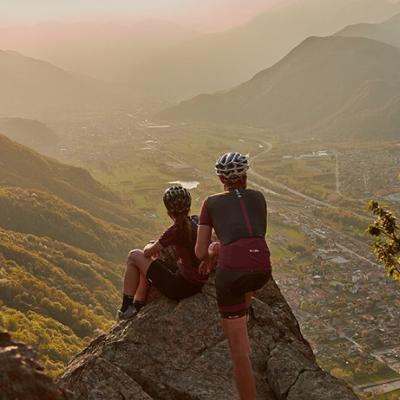 150 s-miles, avventura in bicicletta, il 7 e 8 giugno
