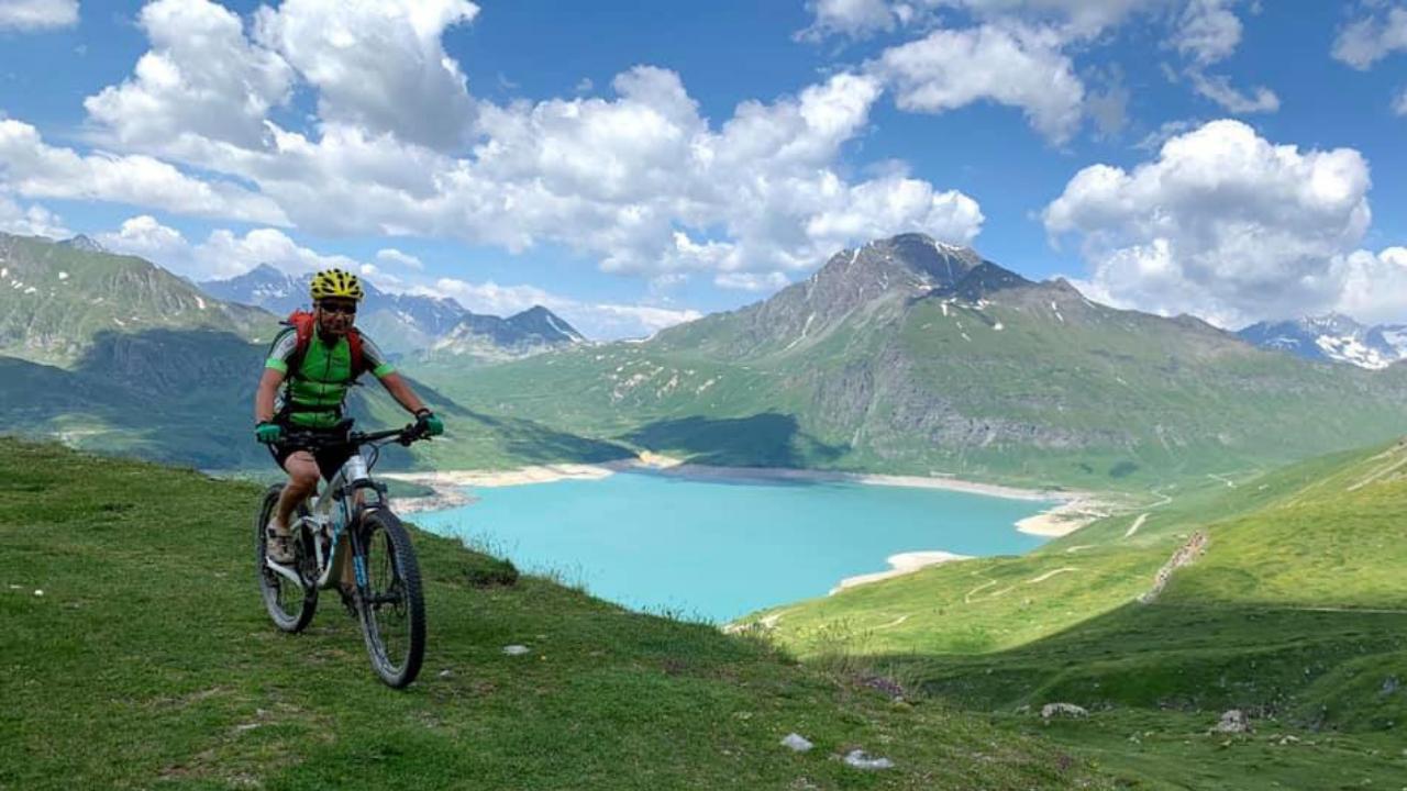 Le proposte bike di Anemos per l'estate 2019