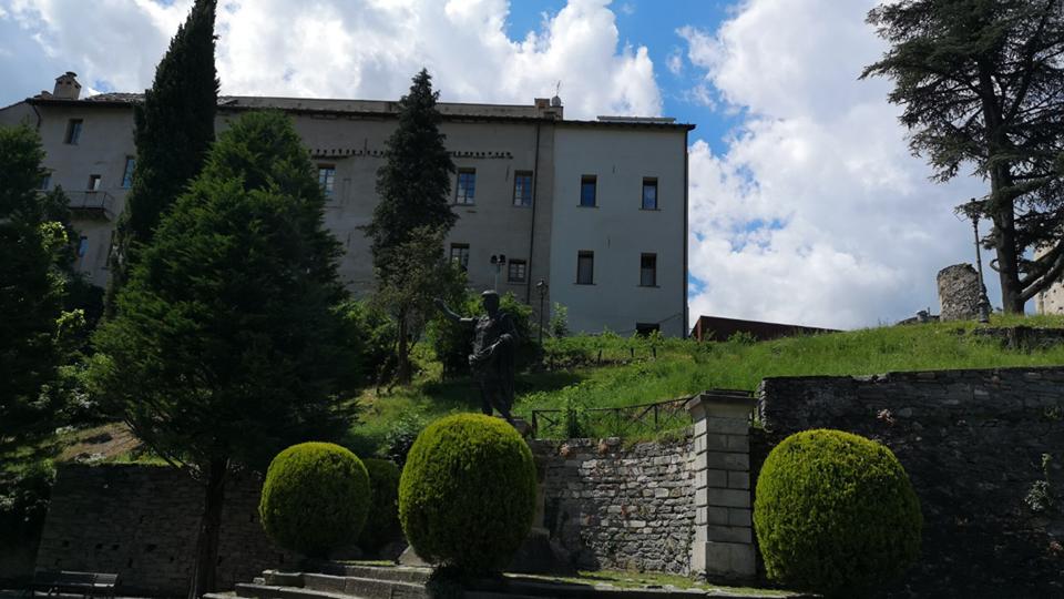 Cultura: Le proposte di ottobre al Castello di Susa per famiglie e bambini