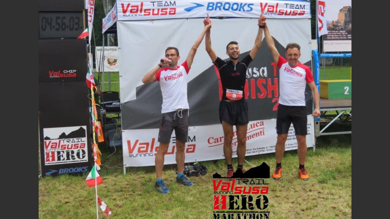Valsusa Trail & Hero, il 2 giugno si corre!