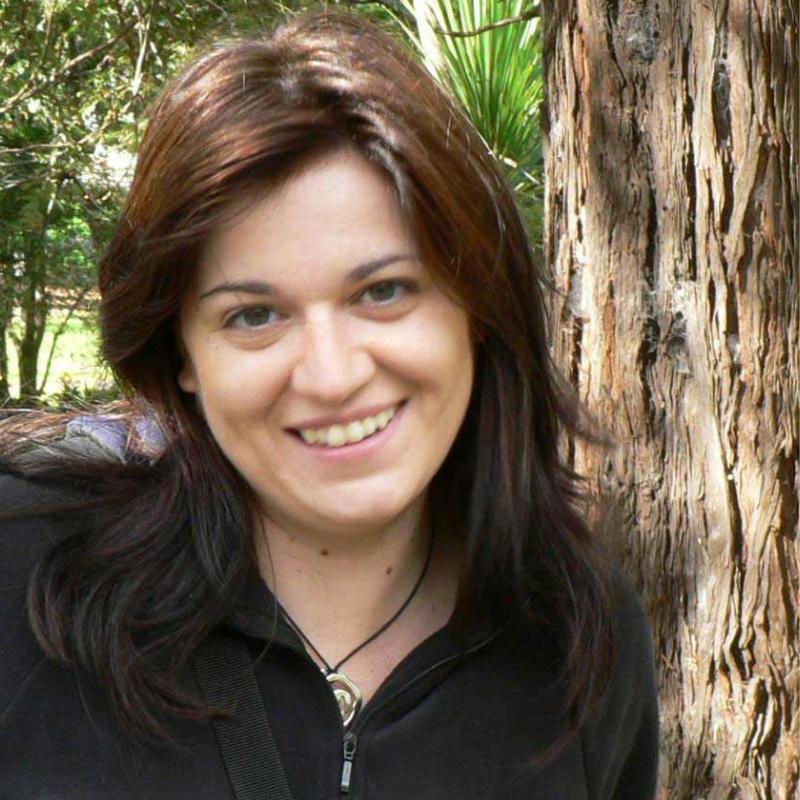 Eleonora Girodo Ambassador Val Susa Turismo