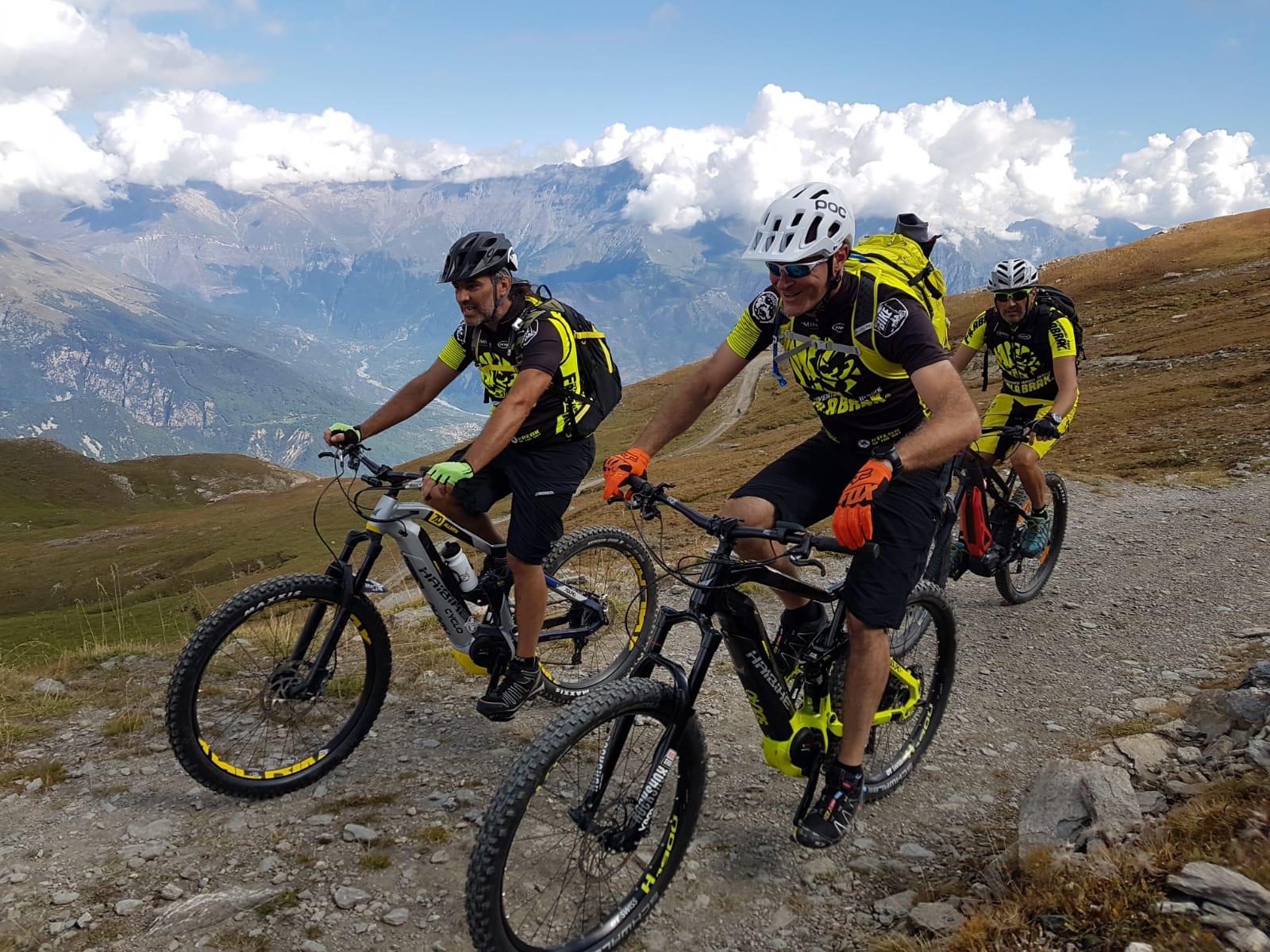 Estate 2019 - proposte di itinerari in bicicletta in Val Susa 1