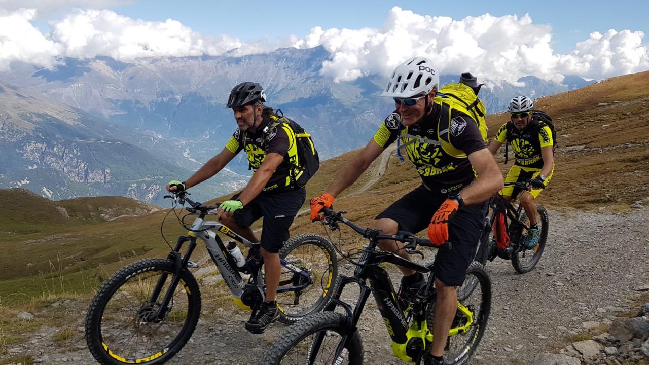 Val di susa in bicicletta: il calendario estate 2019, proposte e itinerari