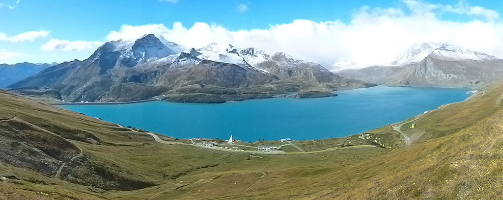 Lago-del-Moncenisio-percorso-Mountain-bike