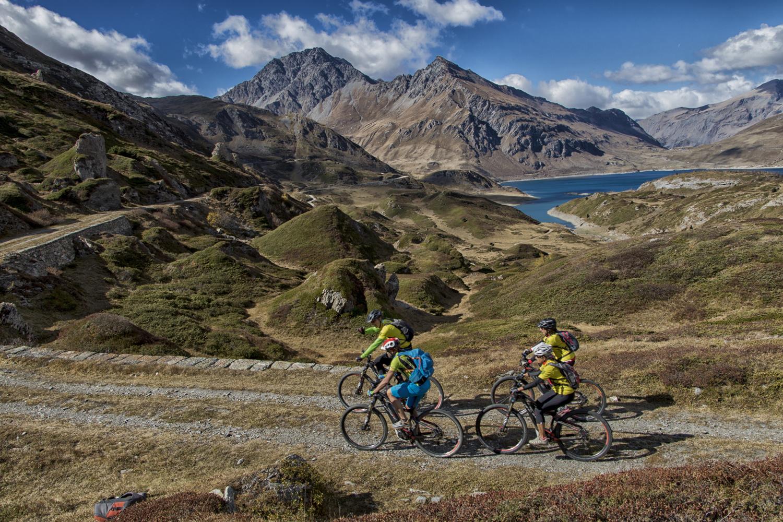 Bicicletta senza frontiere: protocollo d'intesa tra Unione Montana Valle Susa e Haute Maurienne-Vanoise per i percorsi ciclabili