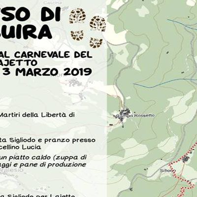 "Walkingexperience in Valle di Susa: ""A passo di Barbuira"""