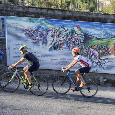 La corsa intorno al lago del Moncenisio ritorna domenica 21 luglio
