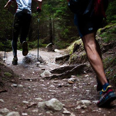 Escursione a sei zampe dall'alpeggio Pravareno al rifugio Avanzà