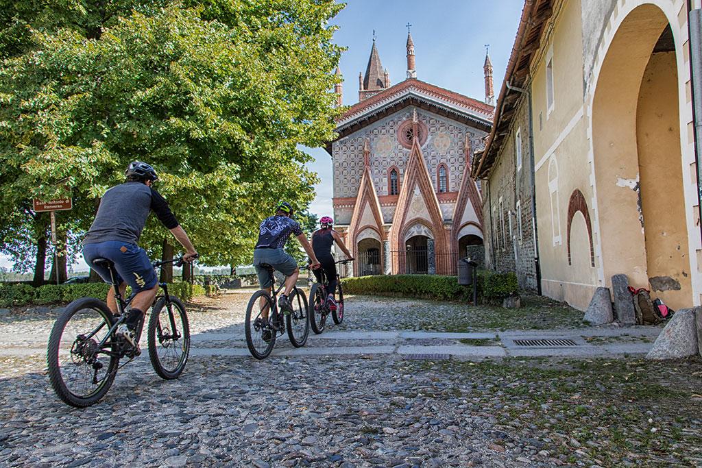 Sviluppo cicloturistico lungo la Ciclovia Francigena, se ne parla il 18 aprile