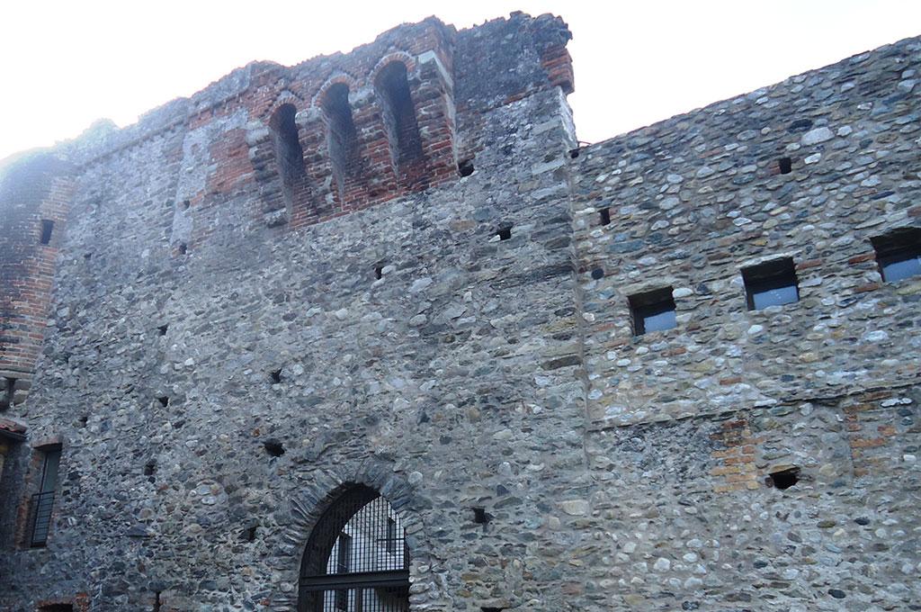 Borgo Medievale di Sant'Ambrogio di Torino