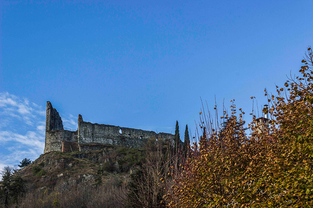 Castello Arduinico di Avigliana