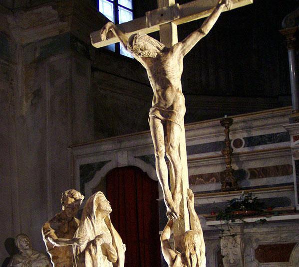 Chiesa di Santa Maria Maggiore Avigliana