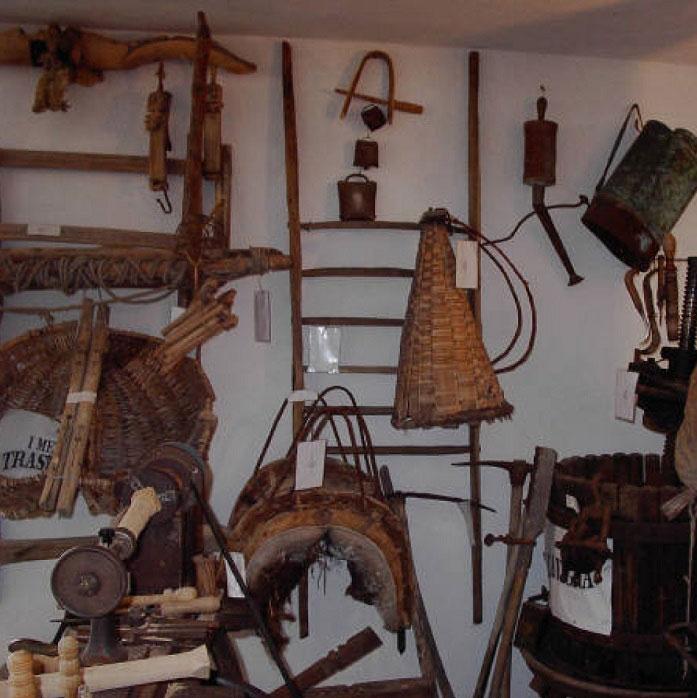 Museo della Borgata Bigiardi Bruzolo