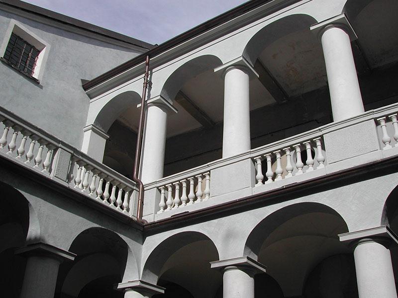 Pinacoteca Levis Chiomonte