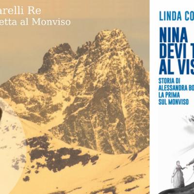 14 dicembre: Storie di donne e di montagne a Condove e Valsusa FuoriFestival