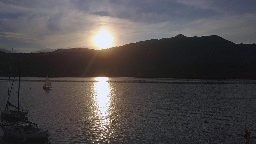 lago di Avigliana - Val di Susa
