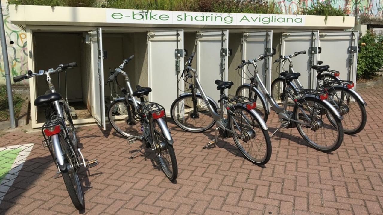 Pedala senza fatica! Noleggio E-bike e itinerari ad Avigliana e dintorni