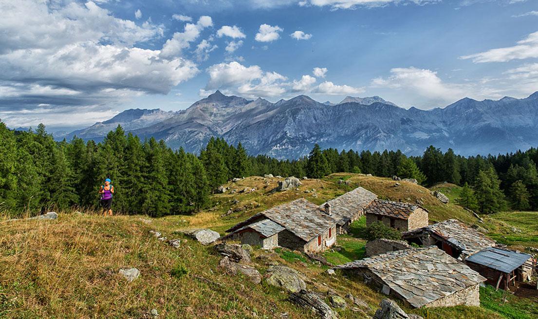 Alpe Balmetta