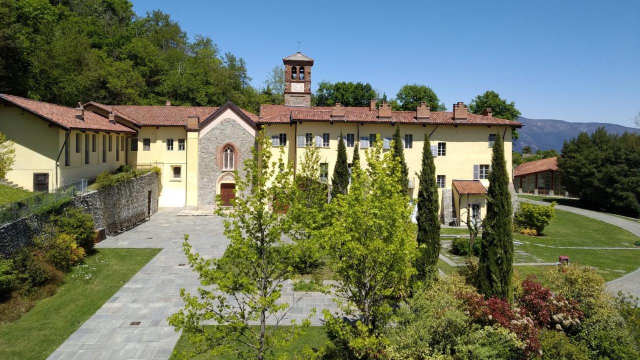 Alla Certosa 1515 di Avigliana uno spettacolo su Don Lorenzo Milani