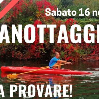 Prove gratuite di canottaggio al Centro Velico Avigliana – Val Susa Turismo