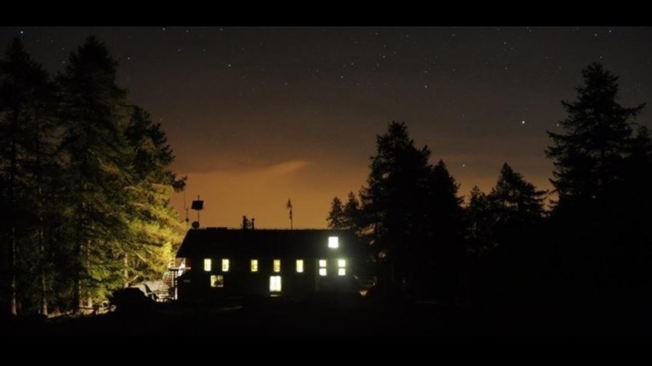Escursione sotto le stelle al Rifugio Toesca – Val di Susa