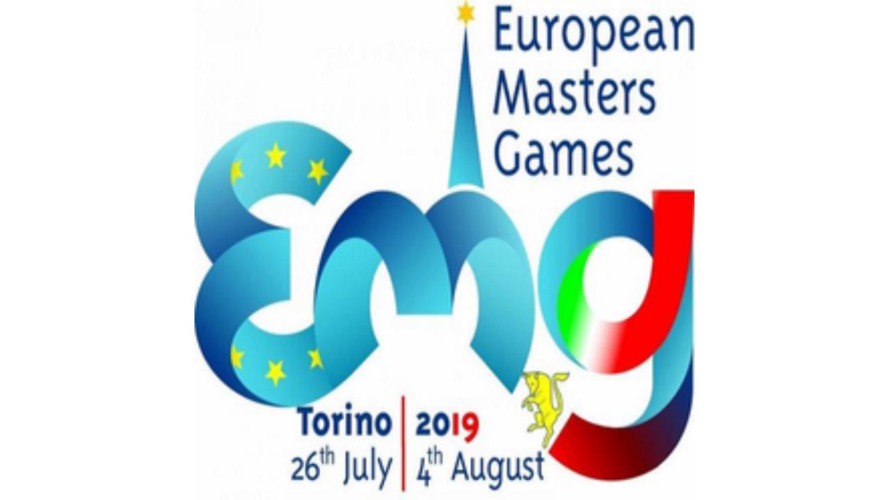 European Master Games 2019: Triathlon ad Avigliana