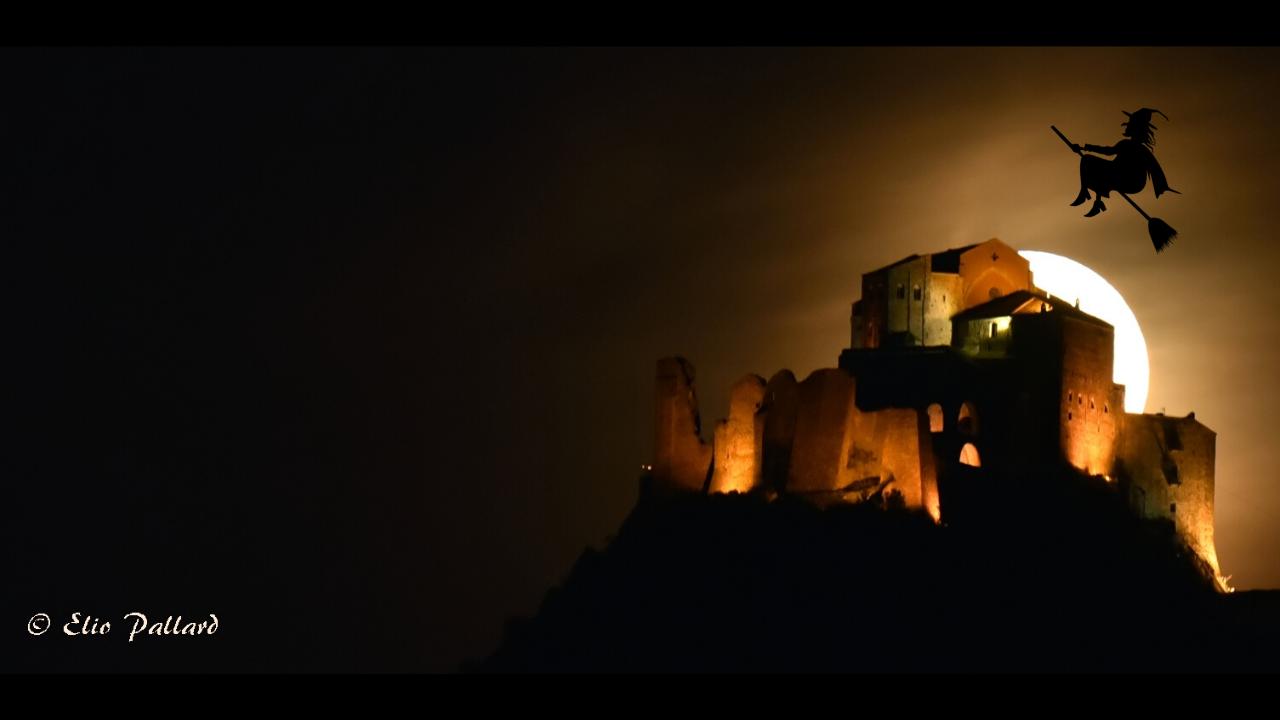 La Befana arriva in Valle di Susa! Gli eventi per l'epifania.