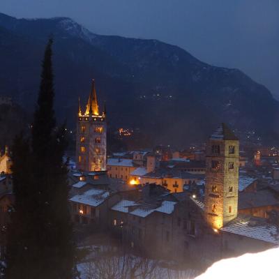 La magia delle feste nei mercatini e eventi di Natale in Valsusa