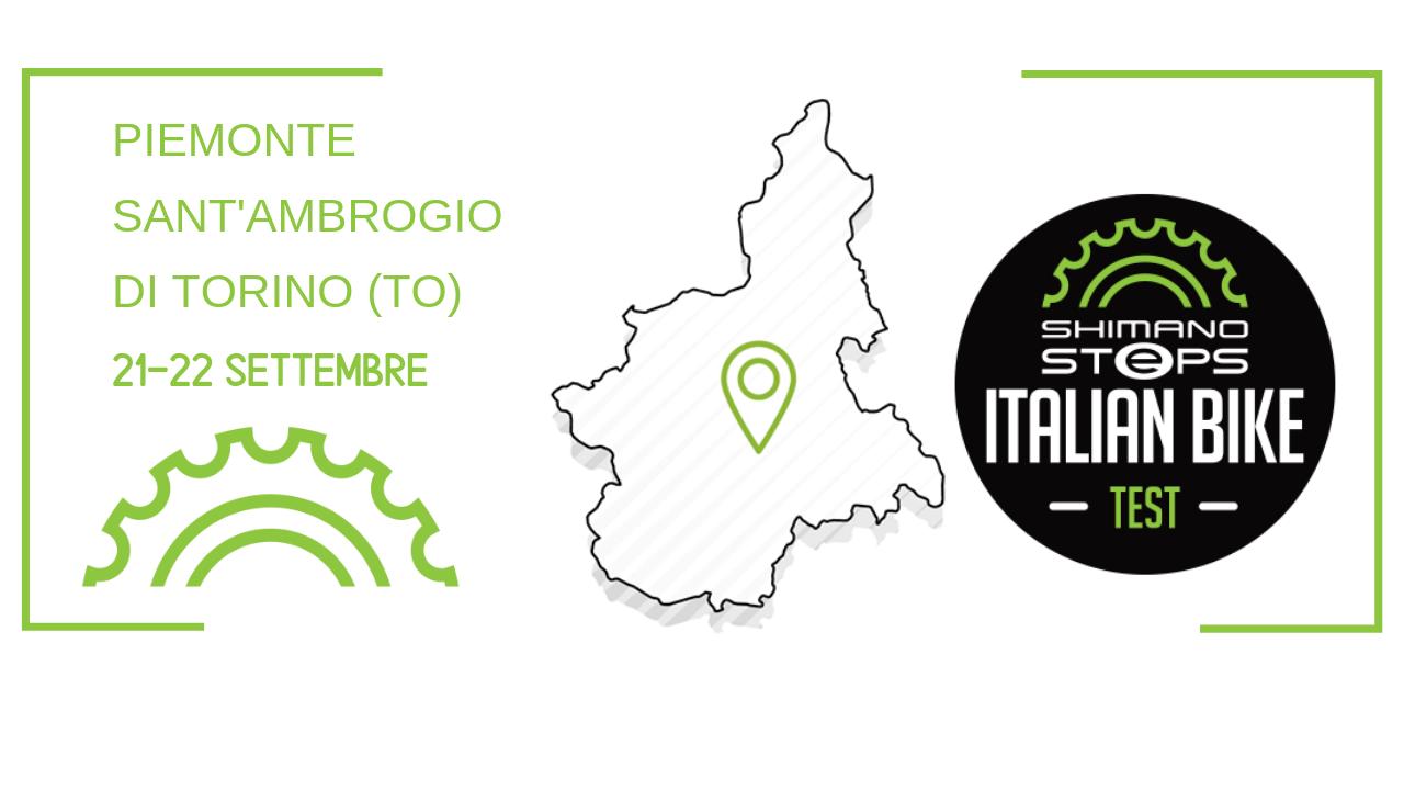 Italian Bike Test: 21-22 settembre Sant'Ambrogio di Torino Valle di Susa