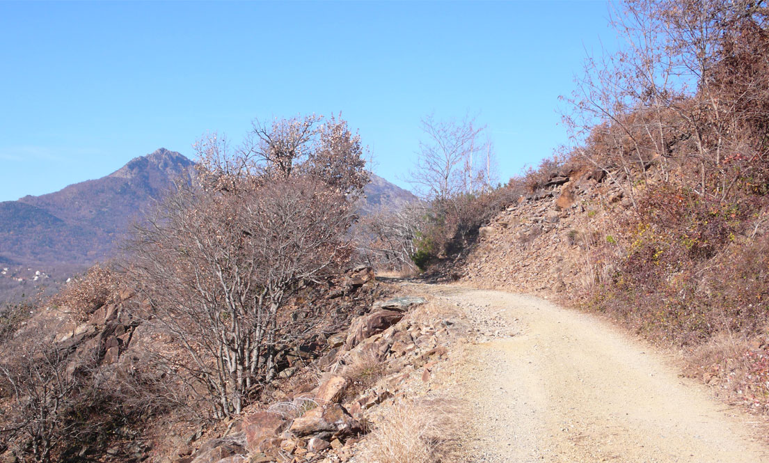 Musinè Bike Trail Percorso Delle Borgate – Verde