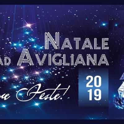 Natale ad Avigliana – Gli eventi 2019