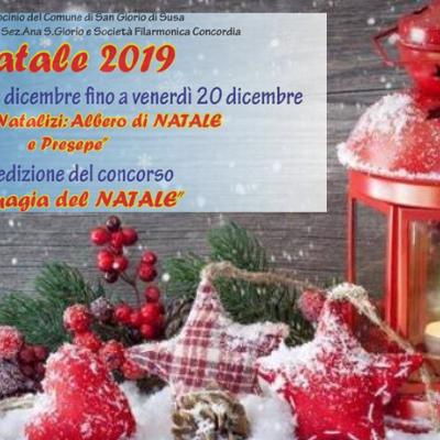 Natale 2019 ad San Giorio