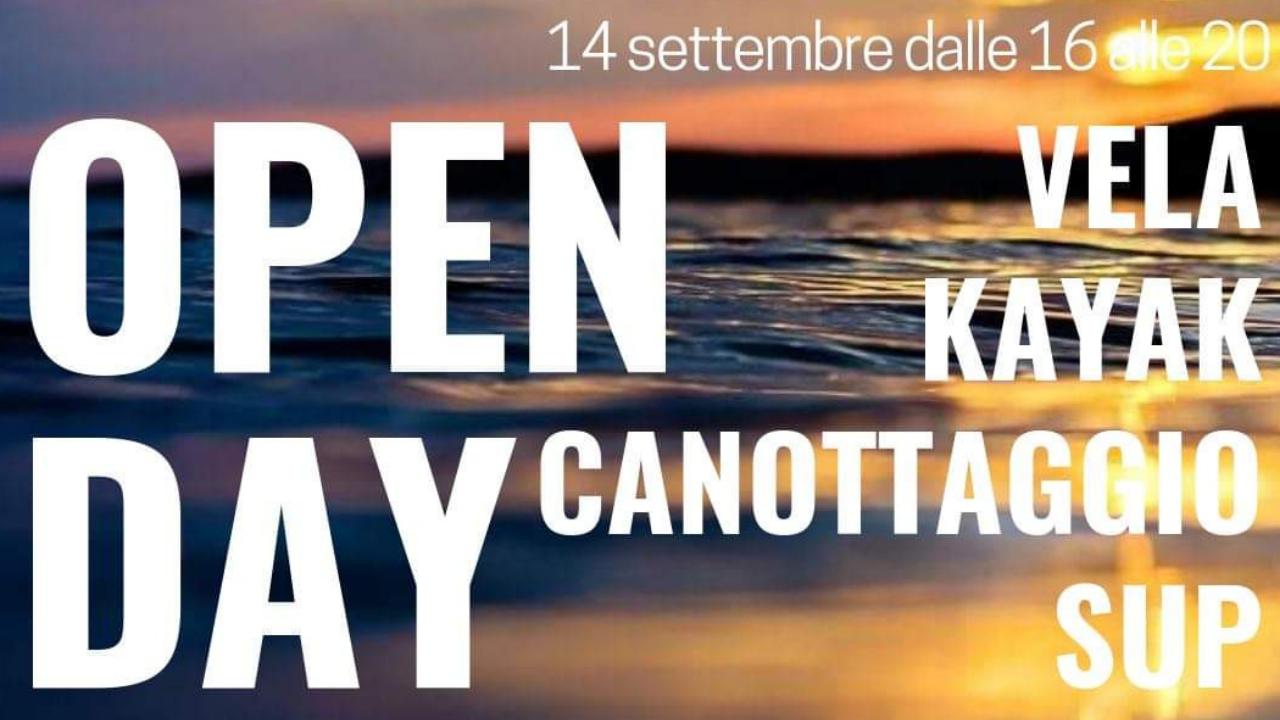 Open Day al Centro Velico Avigliana