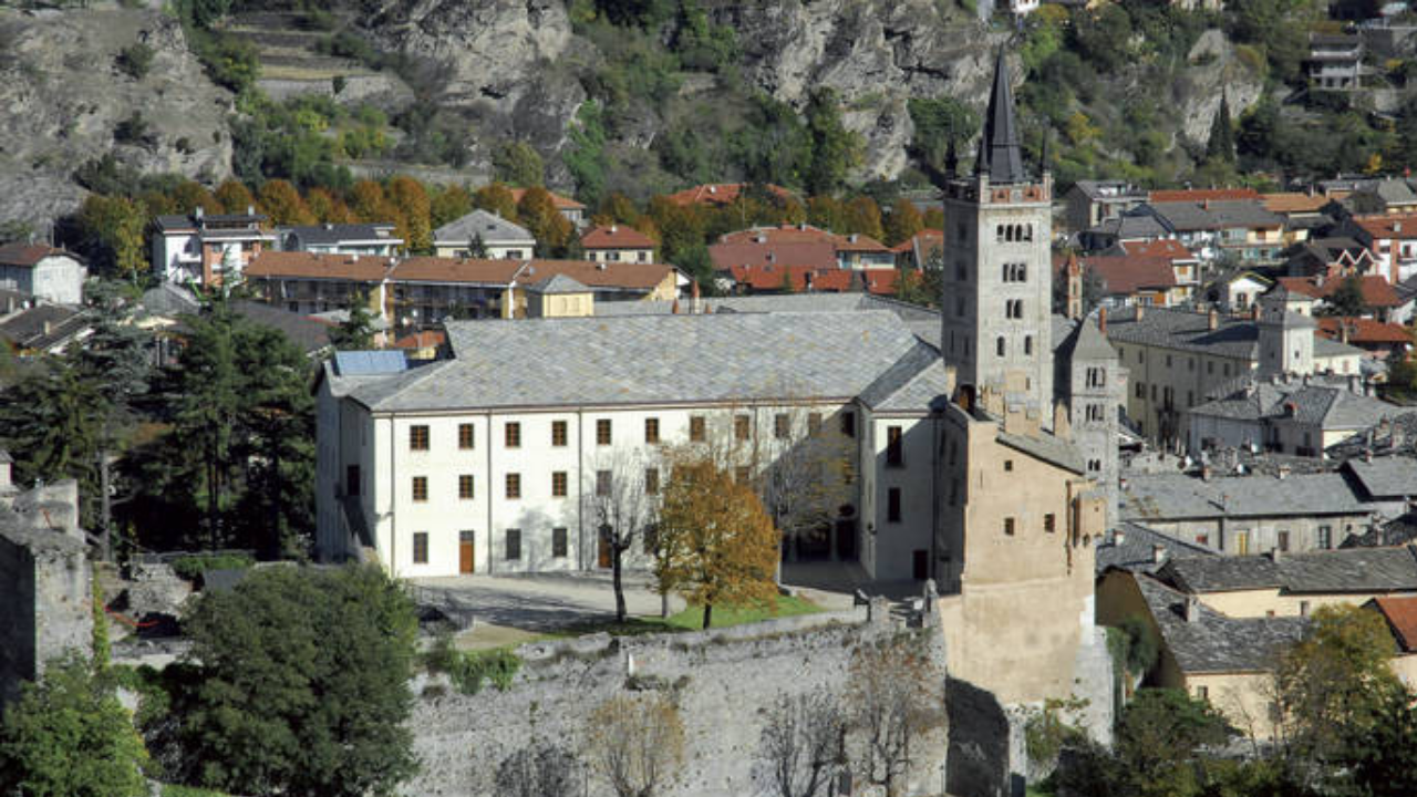 Apertura Estiva Castello della Contessa Adelaide di Susa