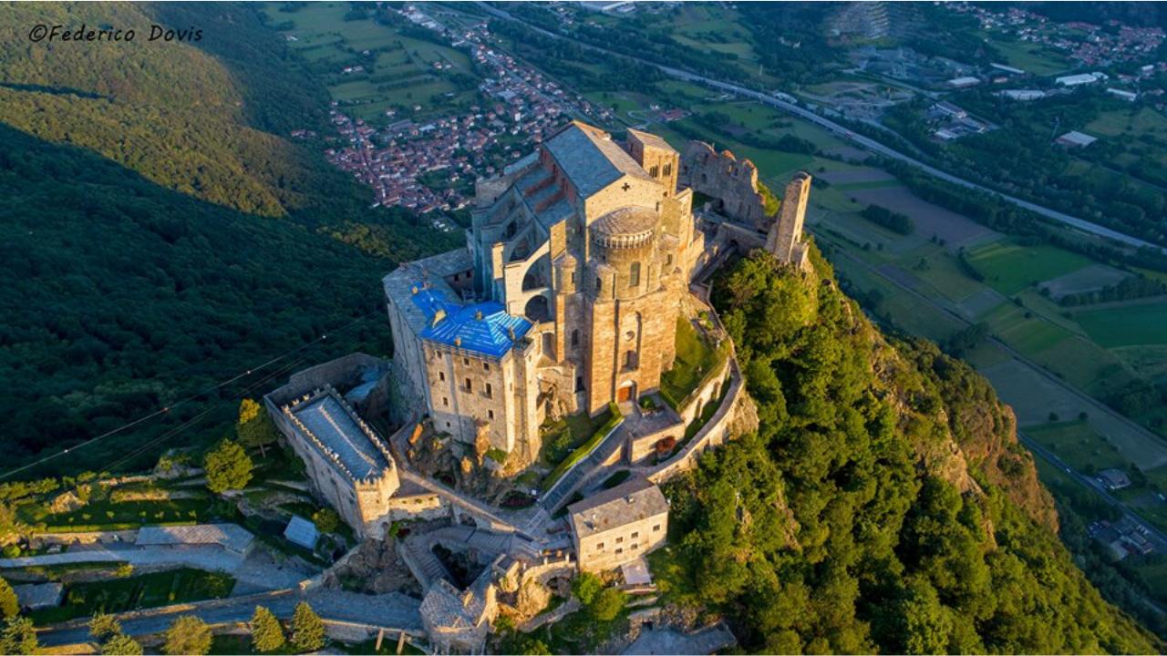 La Sacra di San Michele in Valsusa: gli eventi di novembre