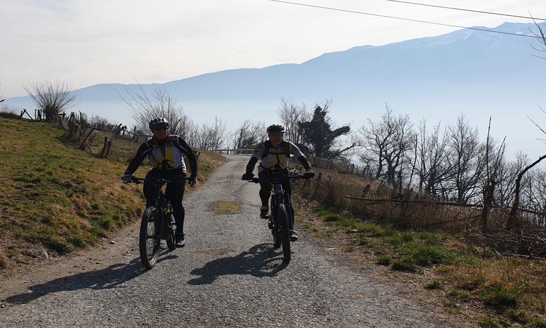 Anello dell'Orrido tra Chianocco e Bruzolo