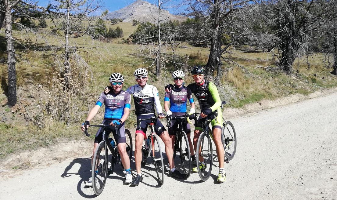 """Sulle strade del Giro d'Italia – """"Le salite dei Campioni"""""""