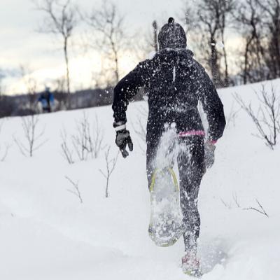La montagna d'inverno in Valle di Susa, tra ciaspolate e passeggiate