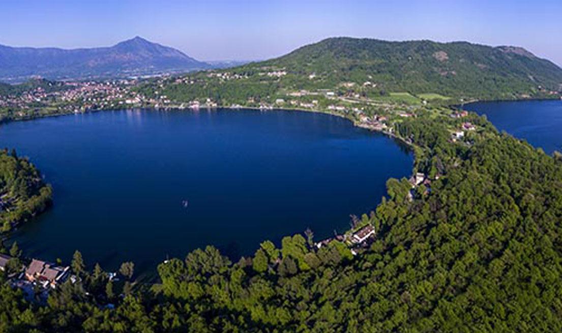 Anello dei Laghi di Avigliana – Parco Laghi di Avigliana