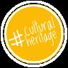 Cultural Heritage Logo Val Susa Turismo 96x96