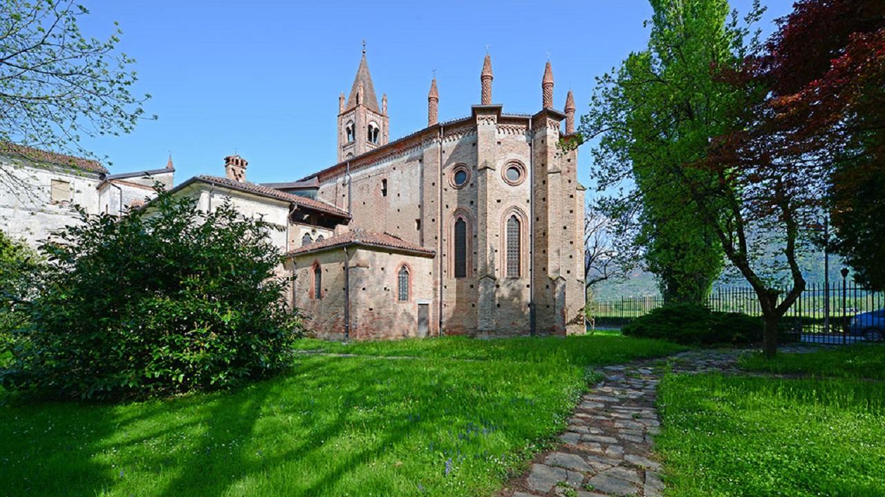 Estate 2020: Navetta dall'abbazia di Sant'Antonio di Ranverso a Avigliana