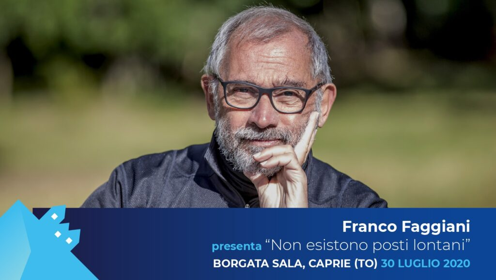 Borgate dal vivo Franco Faggiani Non esistono posti lontani