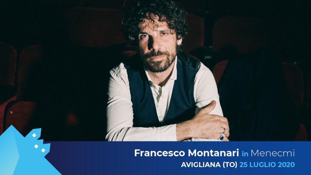 Borgate dal Vivo: Francesco Montanari in Menecmi