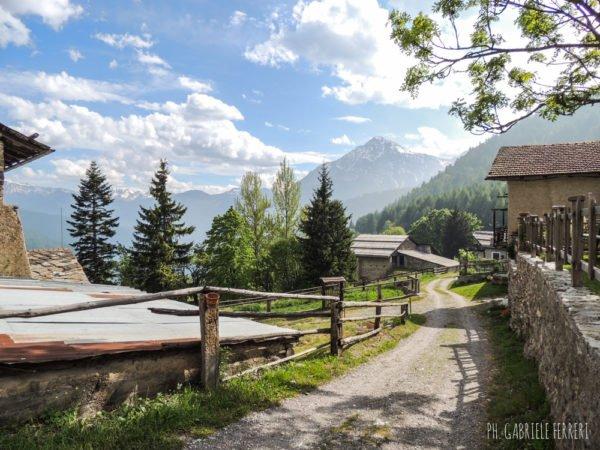 Duma c'anduma -Trekking e Viaggi a piedi Weekend in Alta Valle di Susa