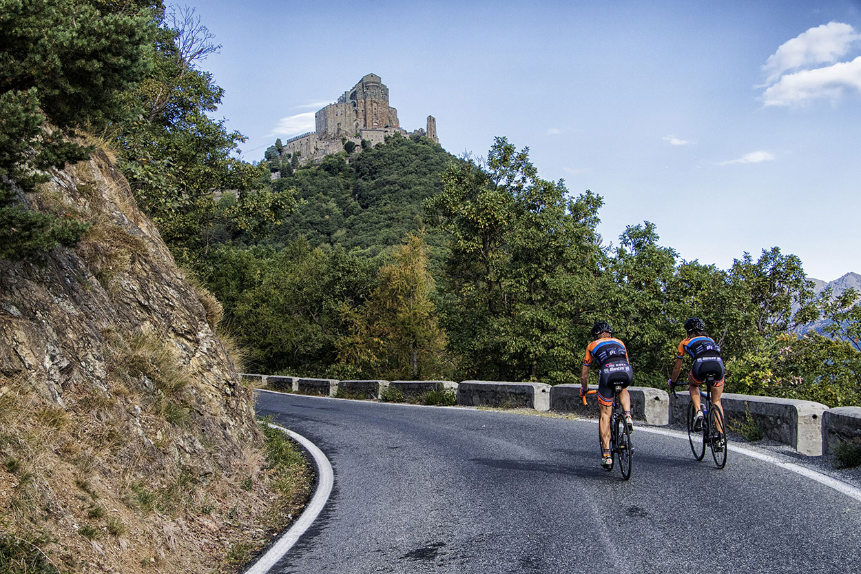 Voucher vacanza Piemonte: Valle di Susa