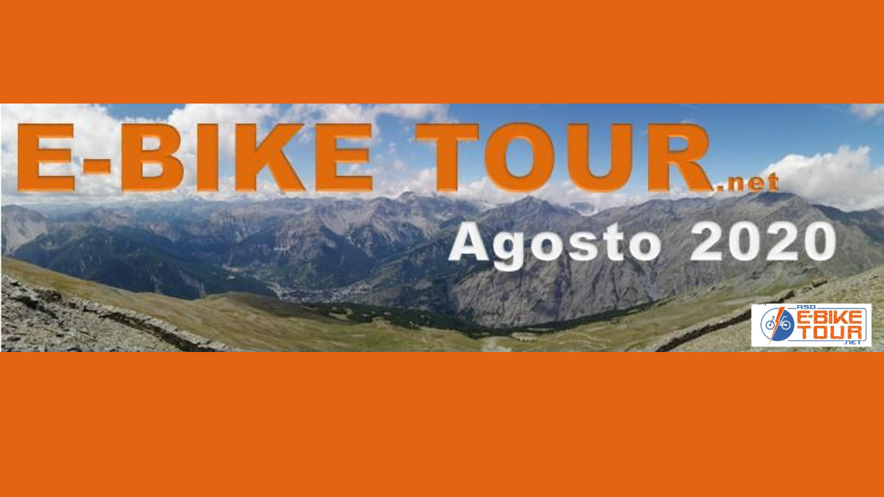 E-bike tour in Alta Val Susa